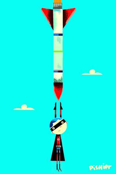 missilepishier